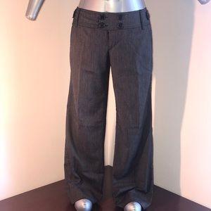 Maurice's pinstriped Dress Pants